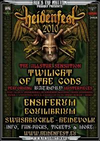 Heidenfest 2010