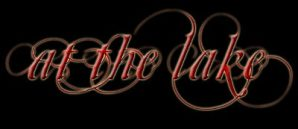 at the lake logo