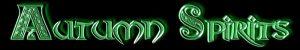 autumn spirits logo