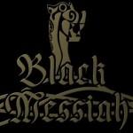 black messiah logo