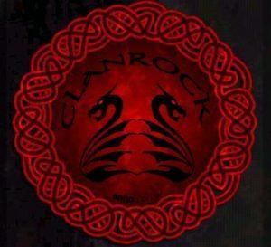 clanrock logo