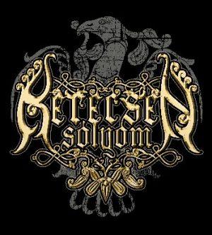 Kerecsensolyom logo