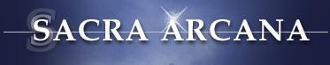 sacra arcana logo