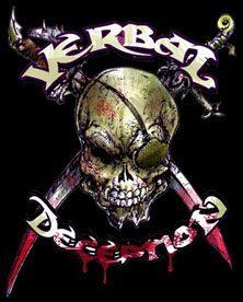 verbal deception logo