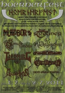 hoernerfest 2011