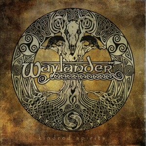 waylander kindred spirits