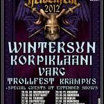heidenfest 2012