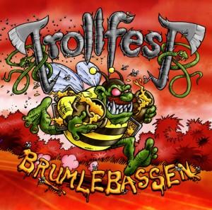 Trollfest Brumlebassen