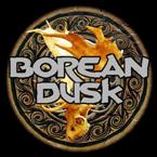 borean dusk logo