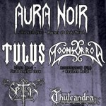 aurora infernalis flyer