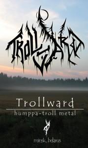 Trollward logo