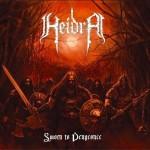 heidra sworn to vengeance