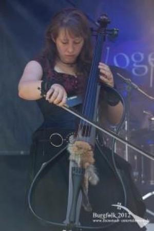 vogelfrey burgfolk cello