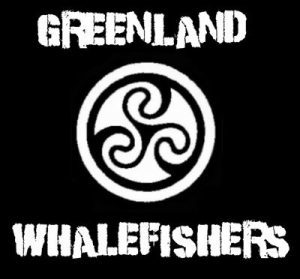 Greenland Whalefishers logo