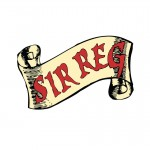 sir reg logo