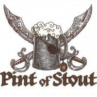 pint of stout logo