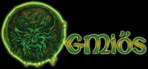 ogmios logo