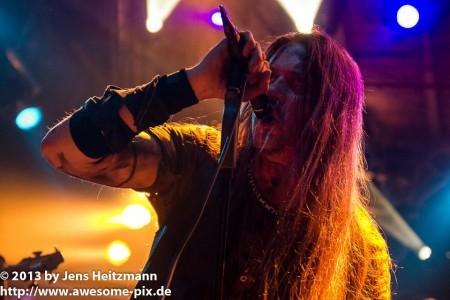 thyrfing paganfest 2013