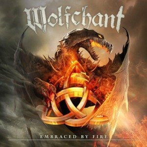 wolfchant embraced by fire int