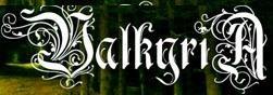 valkyria logo