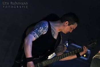 riger darktroll 2013