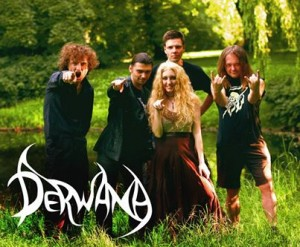 derwana