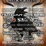 hornerfest 2014