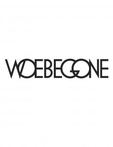 woebegone logo