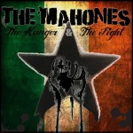 the mahones the hunger & the fight