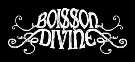 Boisson Divine Logo