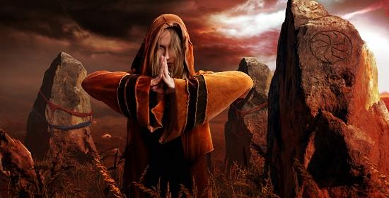 arkona druid