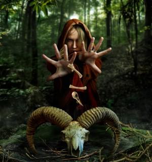 arkona shaman