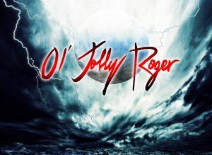 ol'jolly roger logo