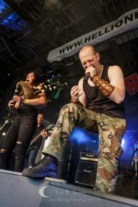 vanir hornerfest 2014