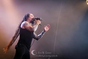 amorphis rockharz 2014