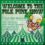 welcome to the folk Punk Show