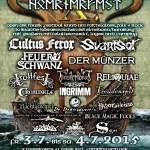 hornerfest 2015