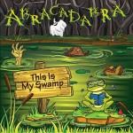 abracadabra this is my swamp