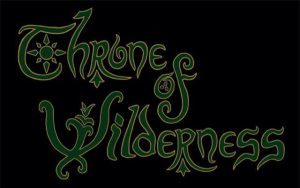 throne of wilderness logo