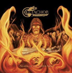 Celtachor Nuada of the Silver Arm