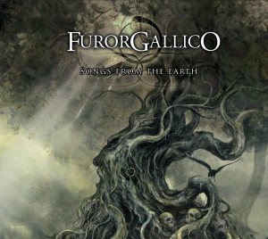 furor gallico songs from the earth