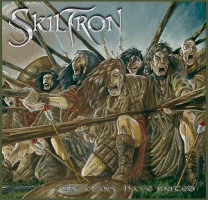 skiltron the clans have untited