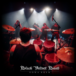 Black Velvet Band - Nowa Krew - cover