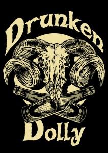 drunken dolly logo