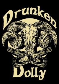 drunken dolly logo