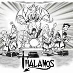 thalanos dragontales