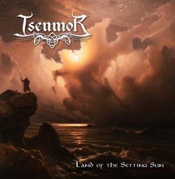 isenmor land of the setting sun