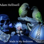 adam helliwel made in my bedroom