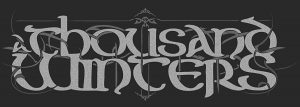 a thousand winters logo