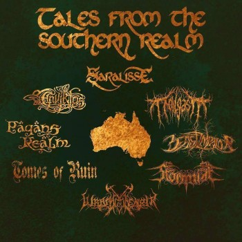 tales from the southern realm